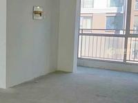 水岸东方 3室2厅1卫 118.29 带储藏室