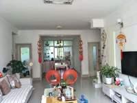 翰林苑3楼精装全明户型123平,车库31平