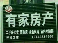 锦绣康城,全屋高档装修,带部分家具,有车位