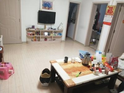 湖滨花园 黄金2楼 带车库 精装修