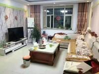 凤城丽景 精装两室 拎包入住 什么都有 真实图片