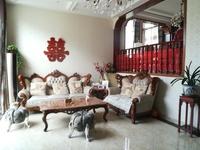 胶河花园 稀有联排别墅 公园里的家 带600平的院子 豪华装修