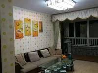 凤城国际精装修 双南卧 南客厅 带储藏室