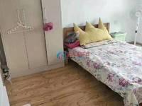 齐鲁纺织城北和泰嘉园90平方两室家具家电齐全拎包入住月租1100半年付