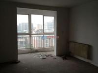 黄金花园电梯房 8楼 172平3室2卫 毛坯房 带储藏室 证件齐全可以贷款