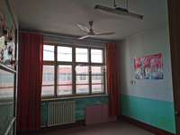 利群路西交通局宿舍 3室 双气壁挂炉供暖 带储 配套齐全