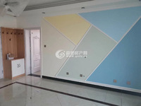 凤城国际3室2厅2卫117平米96万精装带储藏室车位住宅
