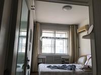 西苑小区 精装三室带大车库一个 一实小的学区房 公摊超级小 房东急售钥匙在手