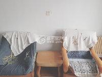 房屋出租,城西花园3楼98平,3室1厅1卫,简装带储,带部分家具,1000/月