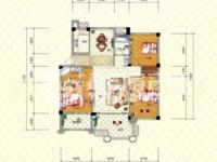 三里家园,小高层五楼以上双耳户型,一手房手续