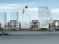建材市场门头房三层 共565平方 位置极佳 现在在出租中 急售急售!!!!!