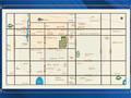 城建·華玺园交通图