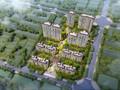 城建·華玺园沙盘图