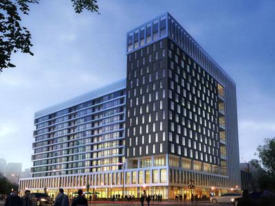 出售时代国际1室1厅1卫37平米19万住宅