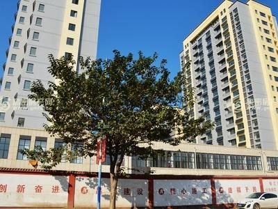 康河馨苑送地下车位储藏室小高层交通便利可银行按揭贷款