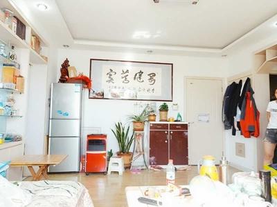 海怡东方花园 精装修 拎包入住 家具家电全 已实地看房
