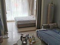 香港花园单身公寓南向三楼豪华装修出售