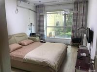 星河国际环境优美地理位置优越南北通透中装带储带家具