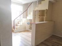 4室2厅2卫精装修带阁楼