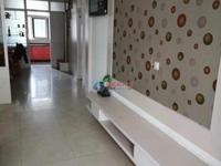 天润宝翠园132平3室2厅2卫5楼带阁楼精装修