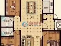 凤城尚品电梯洋房1至4楼143平各一套均价7200一平首付30-40万全款折上折