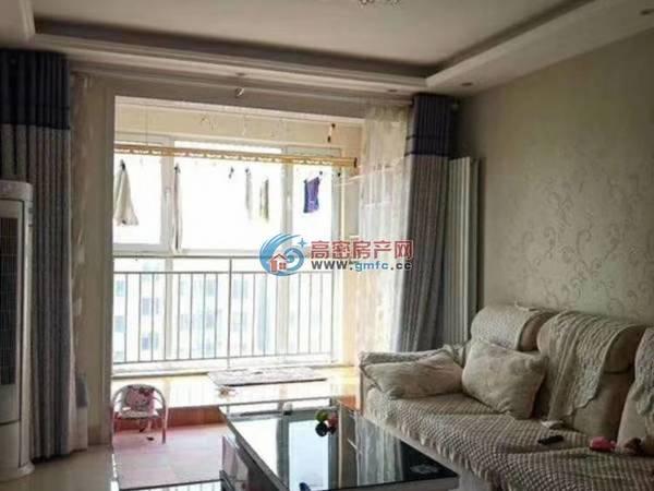 出售水岸东方3室2厅1卫110平米83万住宅