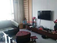 育龙公寓二楼大三室精装带车库低价出售