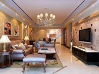 凤凰景苑地理位置优越环境优美格局分布合理户型周正带储带家具家电精装