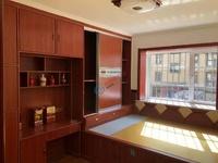盛世家华 3室2厅1卫 简装带储 黄金楼层 空间感好 户型周正