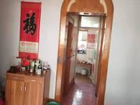 市委宿舍 3室1厅1卫 南北通透 中装 带储 空间感好 通透性好