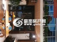 出租群邦新天地E区140.1平米2300元/月商铺