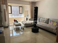 出租水岸东方3室2厅2卫120平米1600元/月住宅