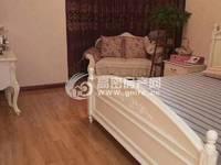 全宇圣华广场14楼120平3室床衣柜沙发茶几热水器洗衣机厨房月租900