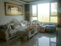 一中南邻 珠江帝景 3室精装好房 带储 拎包即住