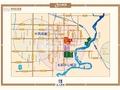 远大·怡景园交通图