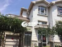 出售高密胶河花园4室2厅3卫236平米340万住宅