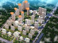 开发区星合国际110平方72万三室好楼层
