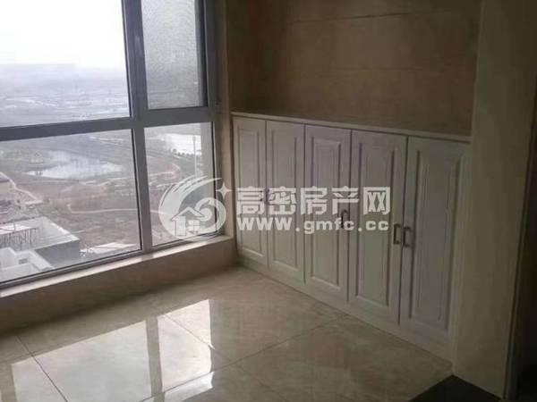 出售水岸东方3室2厅2卫110平米带储藏室车位精装93万住宅
