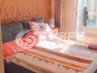 凤城尚品2楼高档装修,两室两厅一卫,带储藏室,带家具家电。