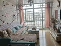 开发区 翠竹苑 80平2室 简装 带储藏室