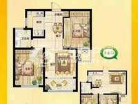 出售天福 世纪城2室1厅1卫83平米51.5万住宅
