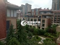 凤城尚品3室2厅134平米带56平超大车库 证全