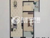 出售万顺城2室2厅1卫99平米62万住宅