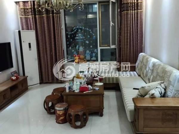 出售状元府第3室2厅1卫107平米99.9万住宅