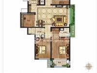 仅有5套!菲达香港花园136平米四室60万一套