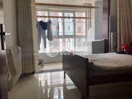 出售基泰瑞苑2室2厅1卫80平米39万住宅带储藏室双气齐全有外墙保温