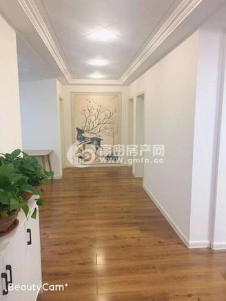 出售高密基泰瑞苑2室2厅1卫80.1平米38.81万住宅带储藏室双气齐全可以贷款