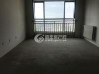 出售群邦新天地B区3室2厅2卫129平米带地下车位住宅