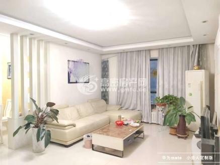 绿洲凰庭,多层4楼东山,精装修,可贷款,车库可单买