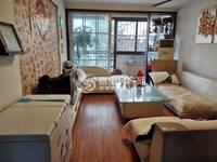 出租高密蜜水景苑2室98平米1300元/月